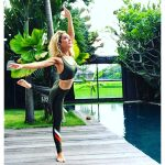 Founder of pilates retreats in Thailand is also ballet dancer