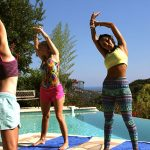 Pilates retreats with Jey, pilates instructor