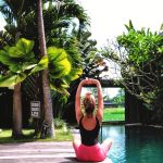 Take time for YOU doing a pilates retreat