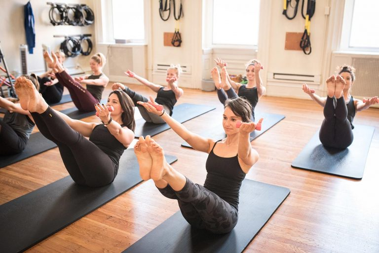 Discover history and basics about pilates in our article